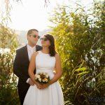 Esküvő: Detti és Laci