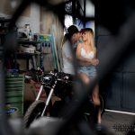 Betti és Balázs