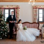 Christmas Wedding Styled Shoot – Pici Szívem – Badacsony