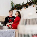 Kriszti és Rajmi karácsonyi sorozata