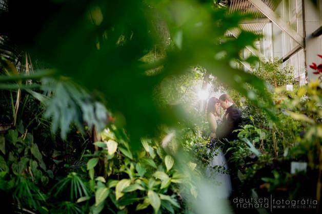 Esküvő: Betti és Pali