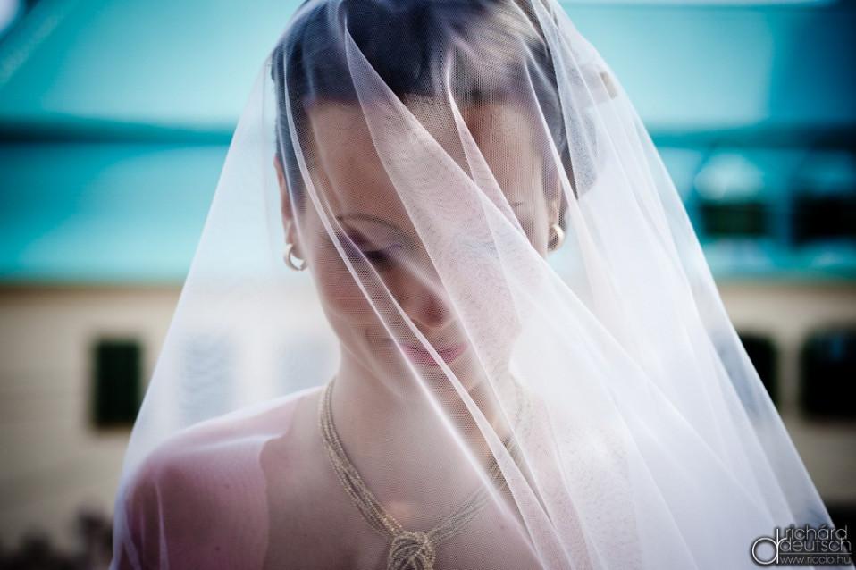 Esküvő: Vica és Isti – Pécs