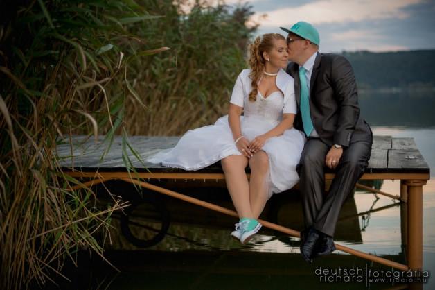 Esküvő: Ági és Tibi – Room Bisztró – Pécs