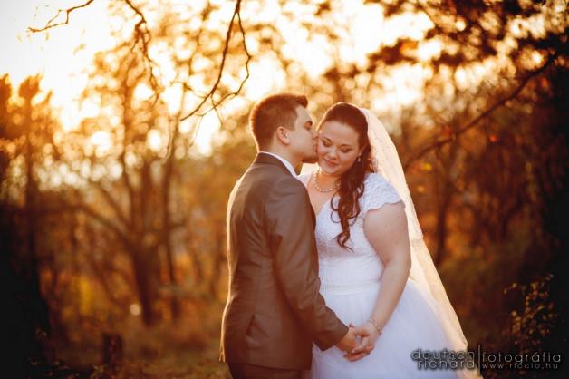 Esküvő: Noémi és Zoli – Pezsgőház Étterem – Pécs