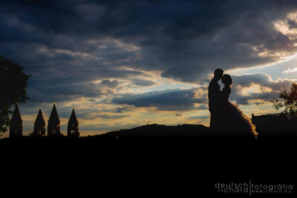 Esküvő: Livi és Balázs – Pécs, Hotel Laterum