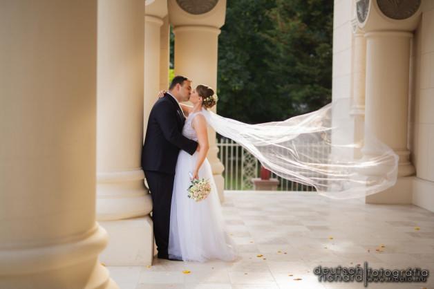 Esküvő: Hanna és Peti