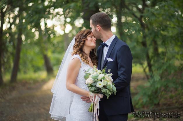 Esküvő: Barbi és Gyuri – Hotel Laterum, Pécs