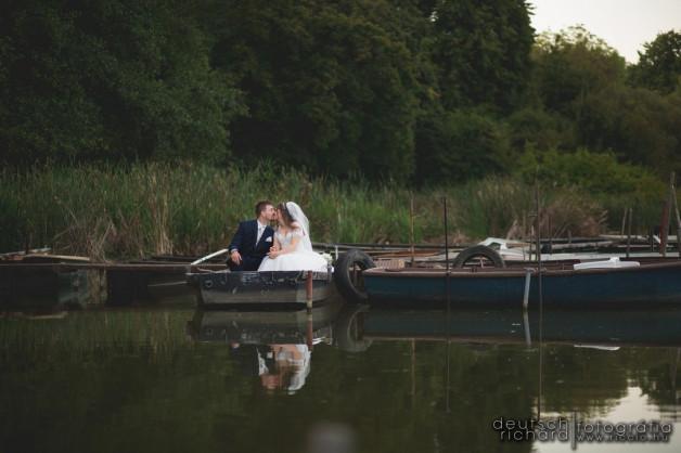 Esküvő: Rami és Kristóf
