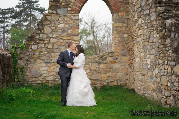 Esküvő: Andi és András – Mecseknádasd