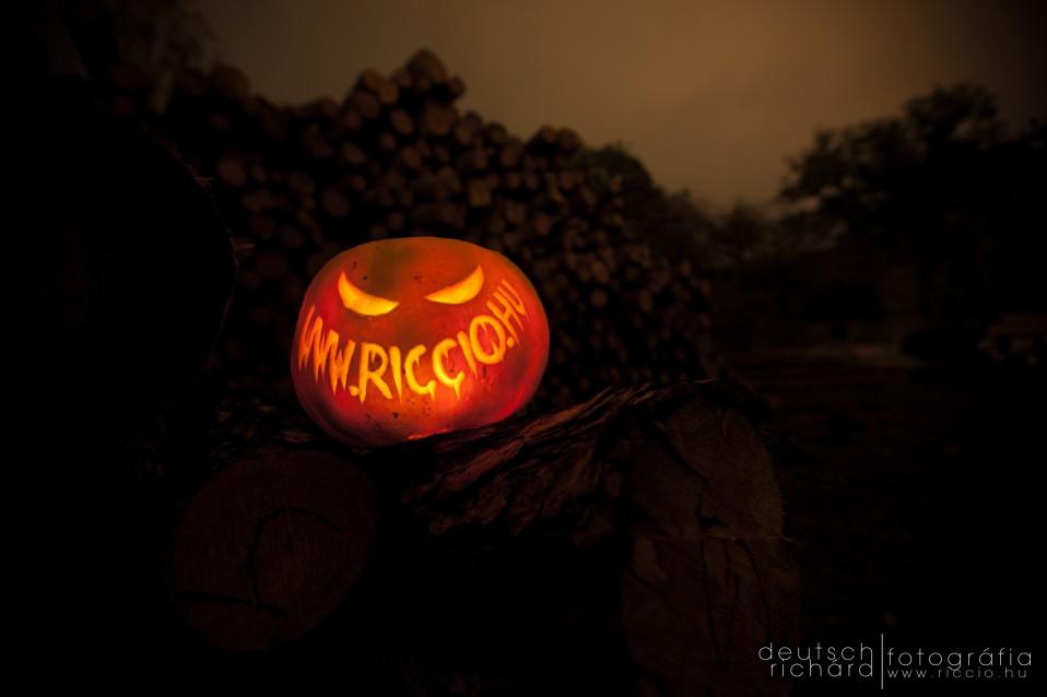 TÖKjó Halloween