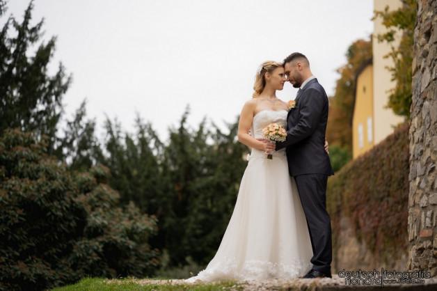 Esküvői kreatív: Timi és Peti