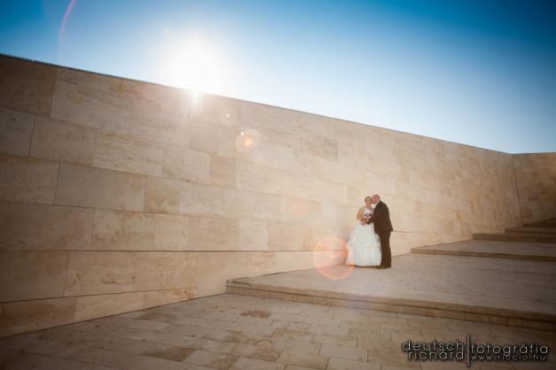 Esküvő: Anett és Miklós