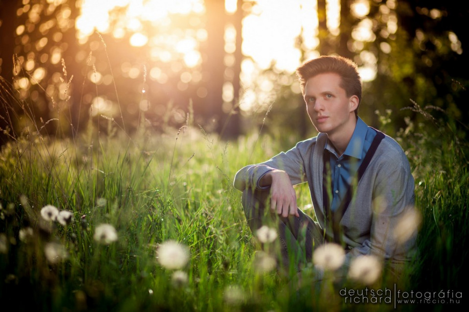 Senior Session: Balázs