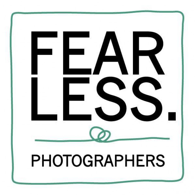 Fearless Photographers tag lettem!